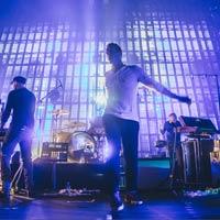 Magic de Coldplay nº1 en la lista de LaHiguera.net