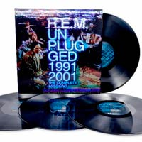 R.E.M., Unplugged: The Complete 1991 and 2011 Sessions
