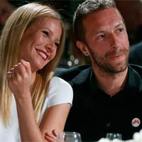 Chris Martin y Gwyneth Paltrow lo dejan