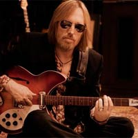 Nuevo disco de Tom Petty and the Heartbreakers