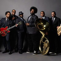 Nuevo disco de The Roots