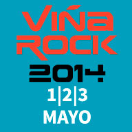 15 d�as para el Vi�a Rock 2014