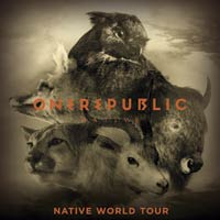 Conciertos de OneRepublic en Barcelona y Madrid