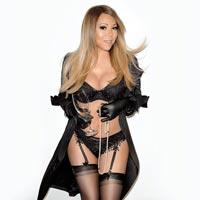 Fecha y título para el nuevo disco de Mariah Carey