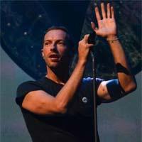Ghost stories de Coldplay nº1 en España