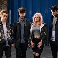 Clean Bandit en Barcelona y Madrid