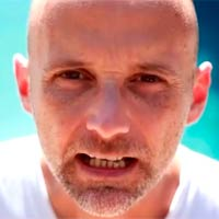 """The only thing"", una canci�n de Moby de pel�cula"
