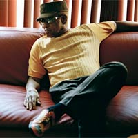 Fallece Bobby Womack a los 70 a�os