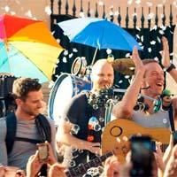 EP digital con nuevas canciones de Coldplay