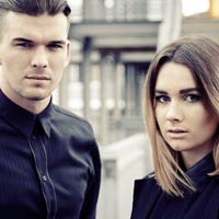 """Mother & father"" de Broods n�1 en el top 20 de canciones"