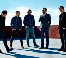 The National al BIME Live de Bilbao