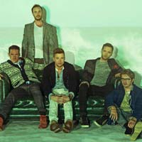"""Ordinary human"", pr�ximo single de OneRepublic"