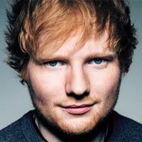 Ed Sheeran tercera semana n�1 en UK con X
