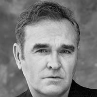 Morrissey y Jason Mraz, entre las novedades de la semana