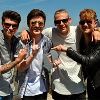 Rixton n�mero 1 en UK con su primer single