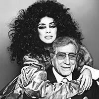Fecha para el disco conjunto de Lady Gaga y Tony Bennett