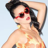 Katy Perry y Calle 13 en los v�deos de la semana