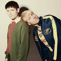 The Drums en Madrid y Barcelona