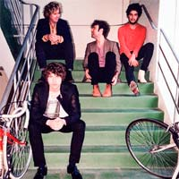 The Kooks por partida doble