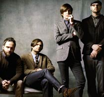 Chris Walla abandona Death Cab For Cutie
