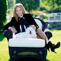 El nuevo disco de duetos de Barbra Streisand