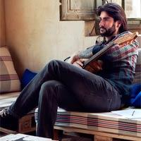 'Saraluna' avanza el s�ptimo disco de Melendi