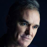 2 conciertos de Morrissey en Espa�a