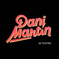 �lbum en directo de Dani Mart�n