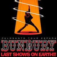 El Palosanto Tour de Bunbury vuelve en diciembre a Espa�a