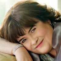 Nuevo �lbum de versiones de Susan Boyle
