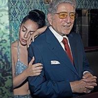 Lady Gaga y Bustamante entre las novedades de la semana