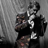 Nuevo �lbum de estudio de Bryan Ferry