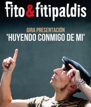Nueva fecha de Fito & Fitipaldis en Madrid