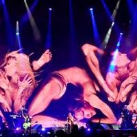 Nuevo DVD/CD en directo de Depeche Mode