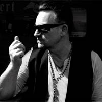 Bono y la promoci�n de 'Songs of innocence'