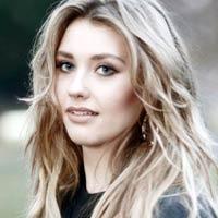 Ella Henderson lidera la lista brit�nica de discos