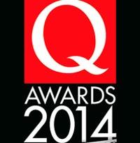 Ganadores de los Q Awards 2014