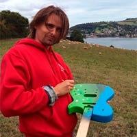 Muse trabaja con Robert 'Mutt' Lange