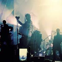 Liam Gallagher anuncia el fin de Beady Eye