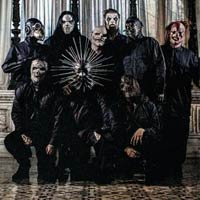 Slipknot consigue un segundo n�1 en la lista Billboard 200