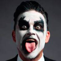 La nueva gira de Robbie Williams