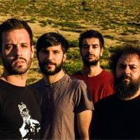 Gira europea y disco de Toundra