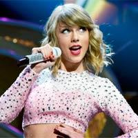 Taylor Swift sigue n�1 en las principales listas USA