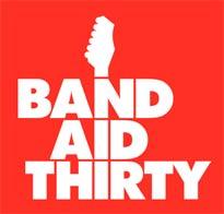 El tr�iler del Band Aid 30