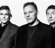 Pink Floyd n�1 en discos en UK 19 a�os despu�s