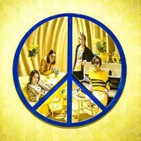 Fecha y t�tulo para el segundo �lbum de Peace
