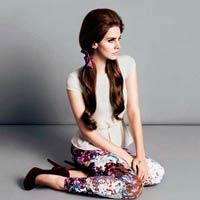 Lana Del Rey graba dos canciones para 'Big eyes'
