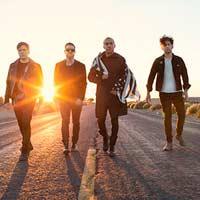Nuevo single y �lbum de Fall Out Boy