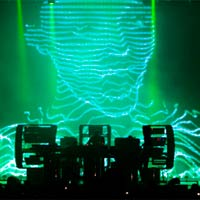 The Chemical Brothers al S�nar Barcelona 2015