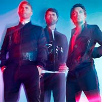Take That consigue su 7� n�1 en discos en UK con 'III'